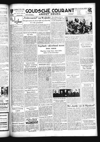 Goudsche Courant 1949-11-15
