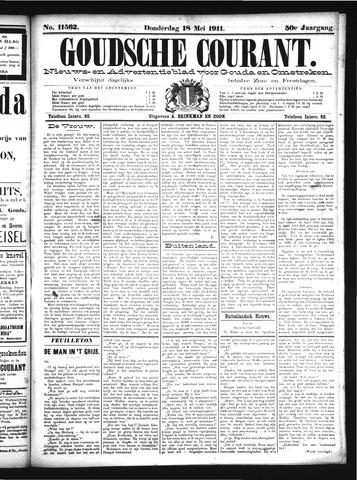 Goudsche Courant 1911-05-18