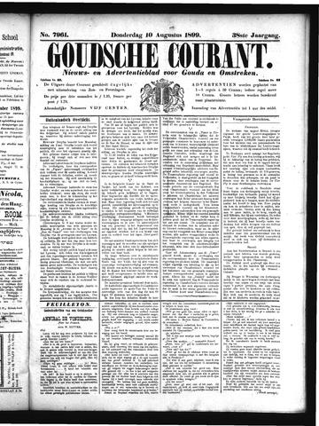 Goudsche Courant 1899-08-10