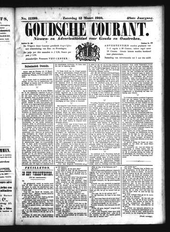 Goudsche Courant 1910-03-12