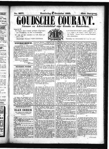 Goudsche Courant 1903-12-03