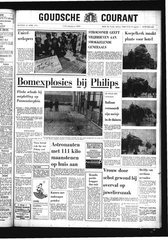 Goudsche Courant 1972-04-24