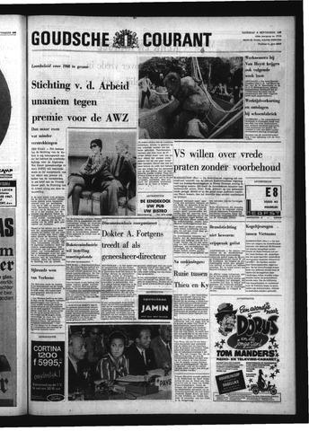 Goudsche Courant 1967-09-09