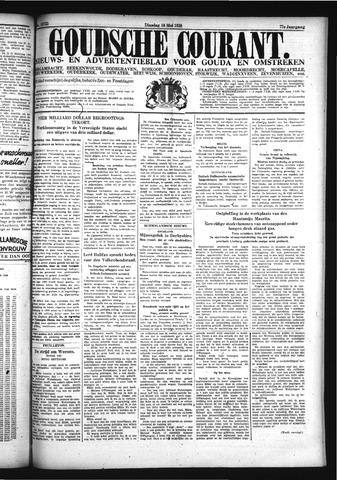Goudsche Courant 1938-05-10