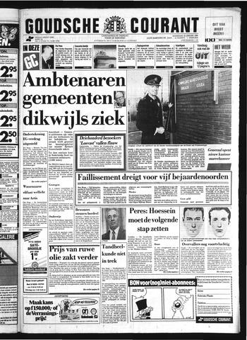 Goudsche Courant 1986-01-22