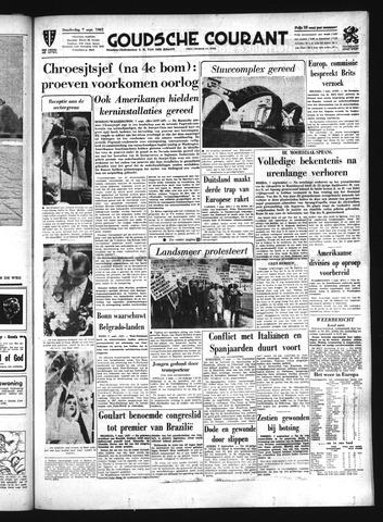 Goudsche Courant 1961-09-07
