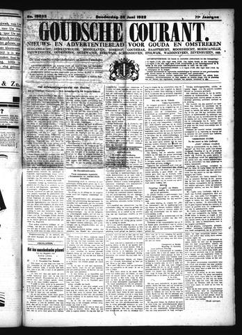 Goudsche Courant 1932-06-30