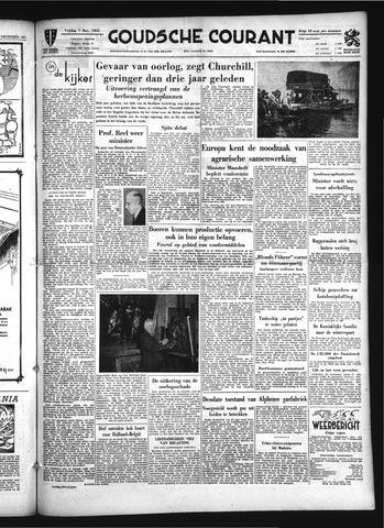 Goudsche Courant 1951-12-07