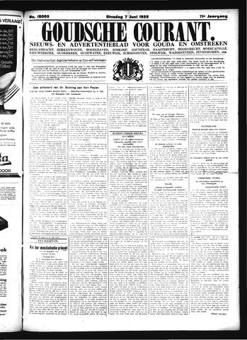 Goudsche Courant 1932-06-07
