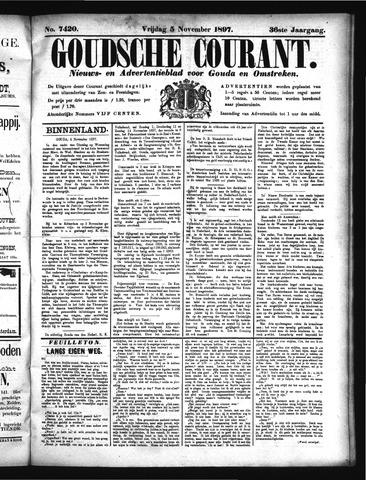 Goudsche Courant 1897-11-05