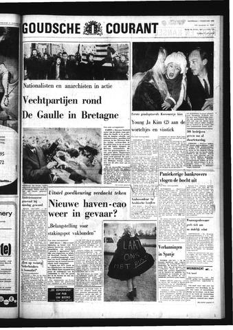 Goudsche Courant 1969-02-01