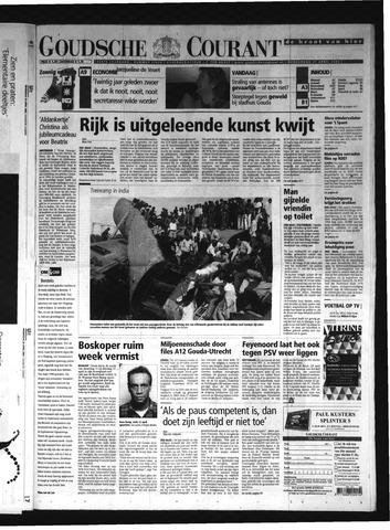 Goudsche Courant 2005-04-21