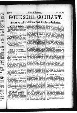 Goudsche Courant 1880-02-27
