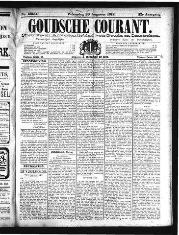 Goudsche Courant 1913-08-20