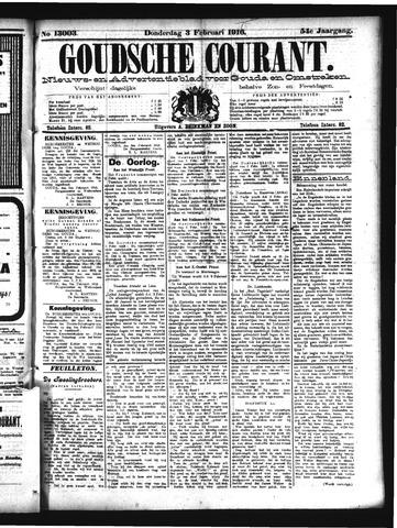 Goudsche Courant 1916-02-03