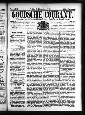 Goudsche Courant 1909-12-03