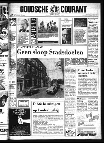 Goudsche Courant 1981-11-14