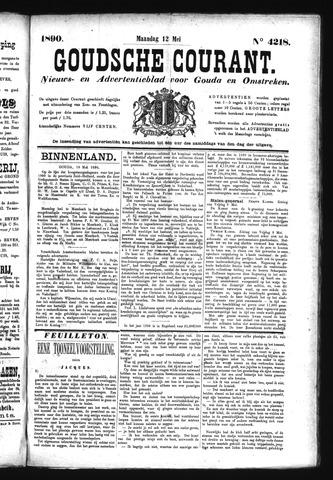Goudsche Courant 1890-05-12