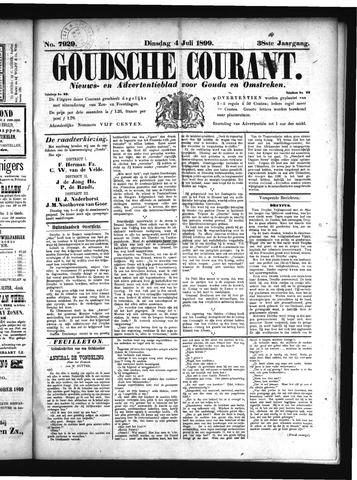 Goudsche Courant 1899-07-04