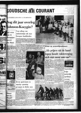 Goudsche Courant 1968-12-09
