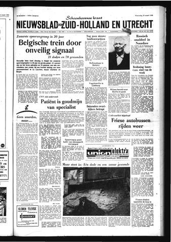 Schoonhovensche Courant 1969-03-26
