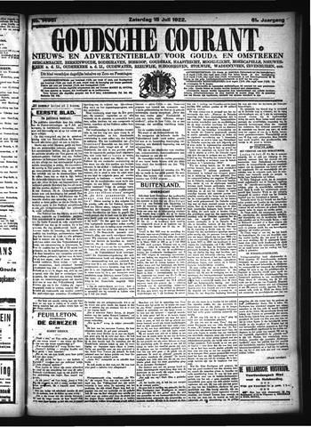 Goudsche Courant 1922-07-15