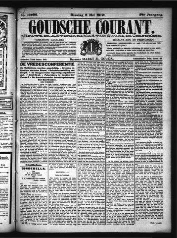 Goudsche Courant 1919-05-06