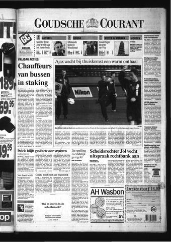 Goudsche Courant 1995-11-28