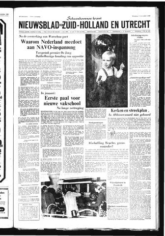 Schoonhovensche Courant 1968-12-02