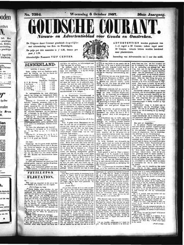 Goudsche Courant 1897-10-06