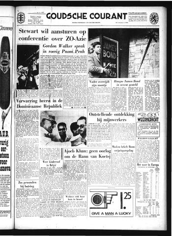 Goudsche Courant 1965-04-27