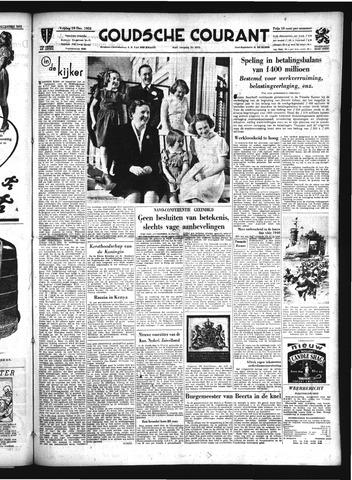 Goudsche Courant 1952-12-19