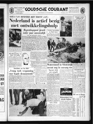 Goudsche Courant 1966-08-19