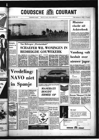 Goudsche Courant 1975-05-23
