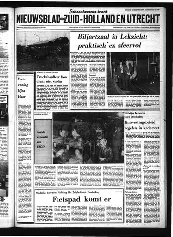 Schoonhovensche Courant 1977-12-12