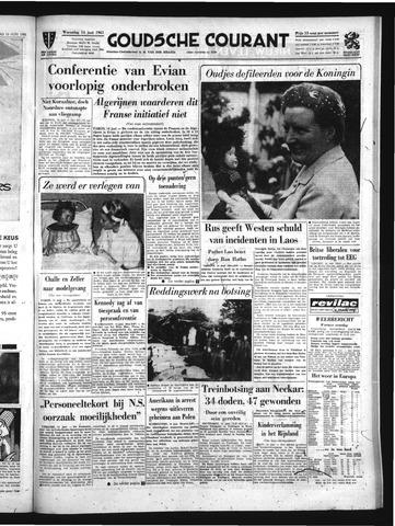 Goudsche Courant 1961-06-14