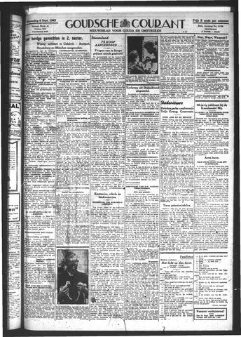 Goudsche Courant 1943-09-08