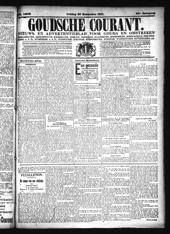 Goudsche Courant 1921-12-30