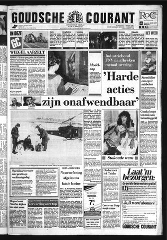 Goudsche Courant 1986-03-06