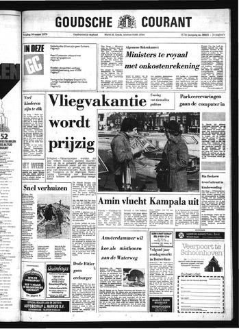 Goudsche Courant 1979-03-30