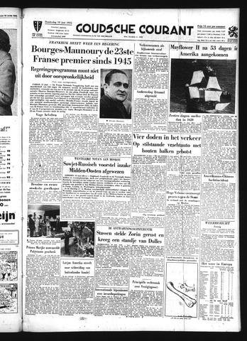 Goudsche Courant 1957-06-13