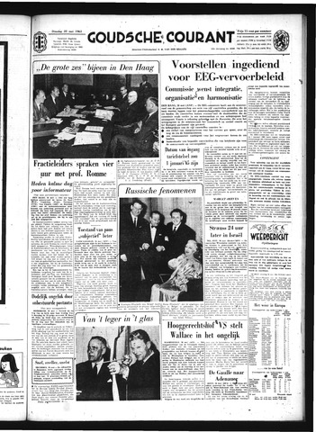 Goudsche Courant 1963-05-28