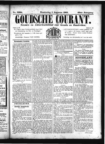 Goudsche Courant 1901-08-01
