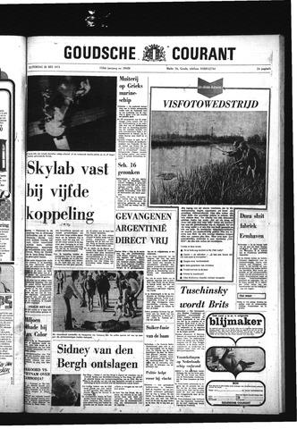 Goudsche Courant 1973-05-26