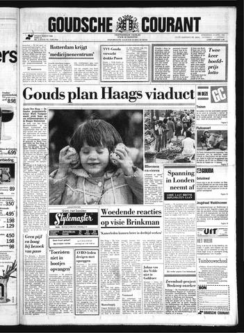 Goudsche Courant 1984-04-19