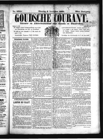 Goudsche Courant 1900-11-06