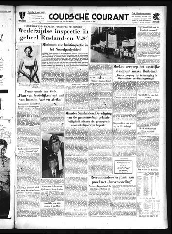Goudsche Courant 1957-08-03