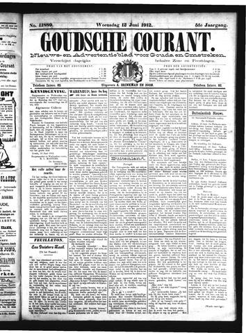 Goudsche Courant 1912-06-12