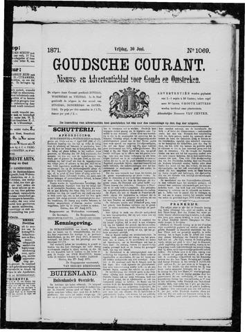 Goudsche Courant 1871-06-30