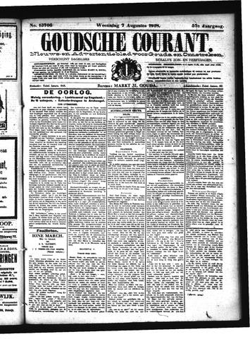Goudsche Courant 1918-08-07